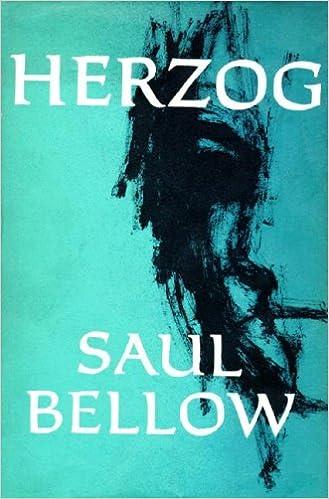 Herzog: Library Edition: Bellow, Saul, Kandinsky, Wolfram ...