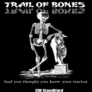 Trail of Bones Audiobook