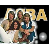 Abba Mouse Pad ~ Vibrant Image Reproduced Onto Soft Fabric/Rubber Mousepad ~ Jerry Garcia