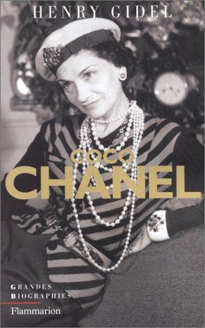 Coco Chanel (Coll Gdes Biogr)
