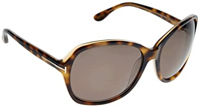 849260635a615 Image Unavailable. Image not available for. Color  Tom Ford Sunglasses 0186  Sheila ...
