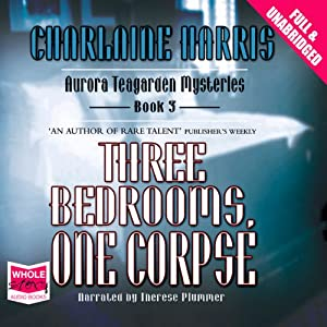 Three Bedrooms, One Corpse Audiobook