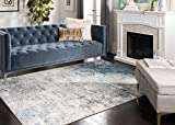 Safavieh Brentwood Collection BNT822F Modern