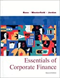 Essentials of Corporate Finance with Student Dk and Online Learning Center Package, Ross, Stephen A., 0072359609