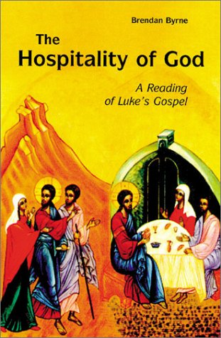 Download The Hospitality of God: A Reading of Luke's Gospel ebook