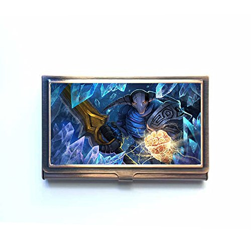 dota-sven-the-rogue-knight-custom-unique-bronze-business-name-card-case-box-holder-lovely-gift