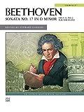 Sonata No. 17 in D Minor, Op. 31, No. 2: