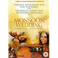 Monsoon Wedding [2002]