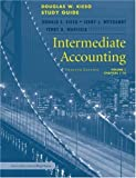 Intermediate Accounting: Study Guide