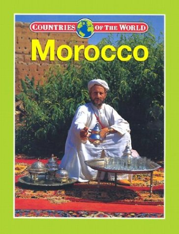 Read Online Morocco (Countries of the World) PDF