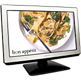 Pandigital PANTV1512 15.6-Inch Kitchen Technology Center Digital Picture Frame