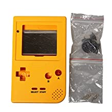 Timorn Replacement Full Housing Shell for Original Nintendo GameBoy Pocket (15pcs)