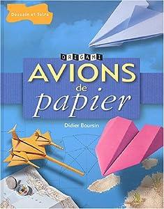 """Afficher """"Avions de papier"""""""