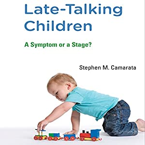 Late-Talking Children Audiobook