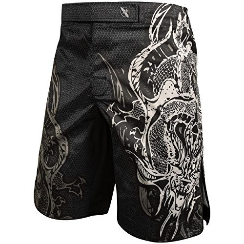 Hayabusa Mizuchi 2.0 Limited Edition Fight Shorts