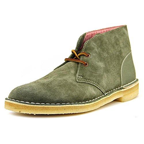 Originals Brown Mens Desert Tumb Herschel Footwear Originals Desert pwxqUYqdB