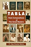 Tabla Rare Composition Of The Great Masters