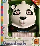 Garanimals Panda Animal Broom