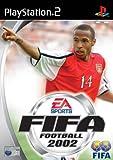 FIFA Football 2002 (PS2)