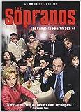 DVD : Sopranos, Season 4