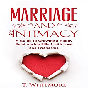 Marriage and Intimacy Audiobook