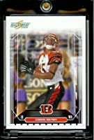 2006 Score Football Card #57 Chris Henry - Cincinnati Bengals - NFL