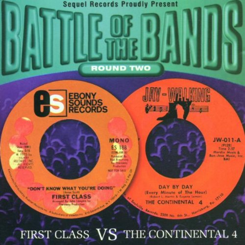 Battle of the Bands Round 2                                                                                                                                                                                                                                                    <span class=