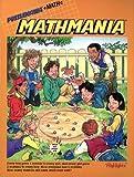 Mathmania, Highlights for Children Editorial Staff, 0875349463
