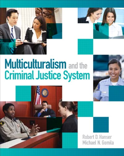 Multiculturalism+Criminal Justice Sys.