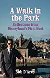 A Walk in the Park: Reflections from Disneyland's First Host