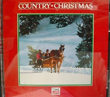 Country Christmas Time Life