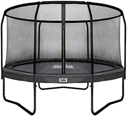 Salta Premium Black Edition cama elástica 305 cm): Amazon.es: Jardín