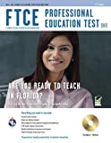 FTCE Professional Ed Test (083) w/CD ROM (FTCE Teacher Certification Test Prep) by Barry Ph.D., Leasha Published by Research & Education Association 5th (fifth) , Revised edition (2011) Paperback