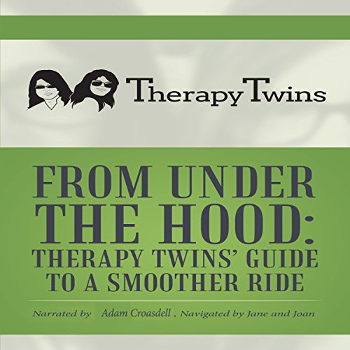 Bargain Audio Book - From Under the Hood