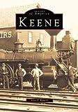 Keene, Alan F. Rumrill, 0752402102