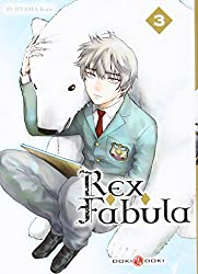 Rex Fabula Vol.3