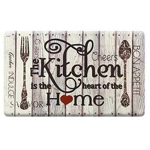 QS Good Kitchen Mat