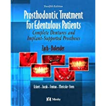 Prosthodontic Treatment for Edentulous Patients: Complete Dentures and Implant-Supported Prostheses