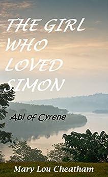 Abi of Cyrene by [Cheatham, Mary Lou]