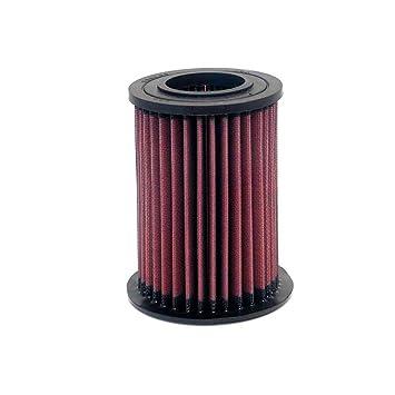 K/&N YA-7585 K/&N Tausch-Luftfilter