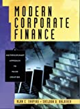 img - for Modern Corporate Finance: A Multidisciplinary Approach to Value Creation book / textbook / text book