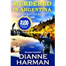 Murdered in Argentina (Jack Trout Cozy Mystery) (Volume 1)