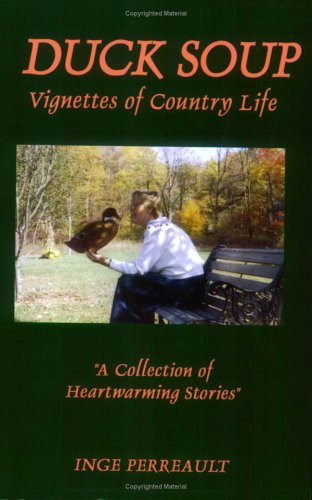 Duck Soup Vignettes of Country Life PDF