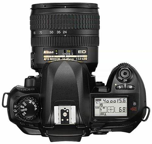 amazon com nikon d100 dslr camera discontinued by manufacturer rh amazon com nikon d100 user manual pdf Nikon 100W Camera