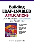 Building LDAP-Enabled Applications with Microsoft's Active Directory and Novell's NDS