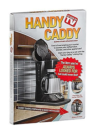 appliance counter top caddy - 8