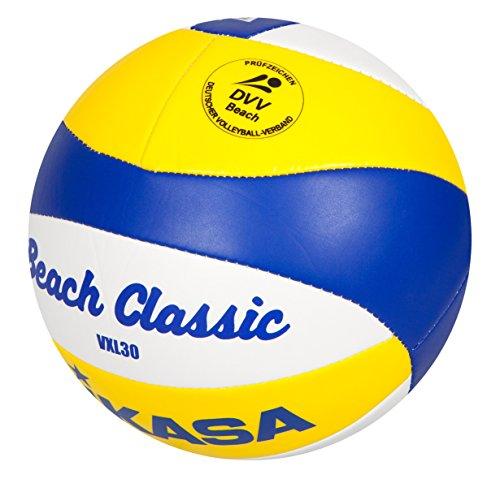 04c866656b Mikasa Beach Classic VXL 30 Ball