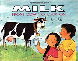 Descargar Elitetorrent Español Milk From Cow To Carton (let's Read-and-find-out Science (paperback)) Epub Ingles