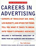 Careers in Advertising, Eva Lederman and Princeton Review Staff, 0375750916