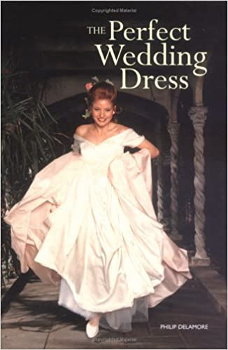 Buy The Perfect Wedding Dress Book Online At Low Prices In India